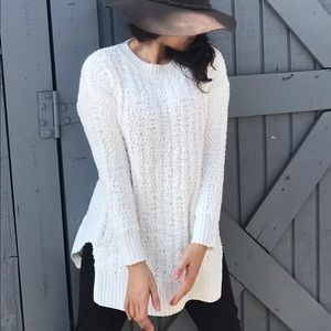 NEW🎈Gorgeous Popcorn soft oversized sweater
